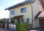 Wohnhaus in Wolfratshausen
